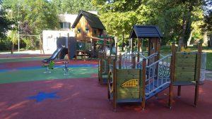 Anzio: aree verdi, parchi e giardini, partono gli interventi