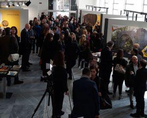 """Anzio al Palazzo Wegil per il progetto """"Alla scoperta delle Città della Cultura del Lazio"""""""