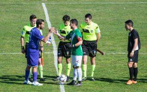 Serie D 2018/19, Girone G 31^ giornata: Anzio-Ostiamare 0-0