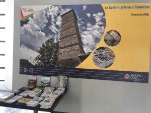 """Fiumicino: il comune ha partecipato alla giornata organizzata dalla Regione """"Alla scoperta del Lazio"""""""