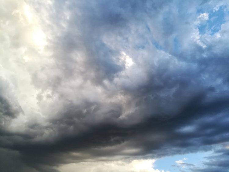 Condizioni meteorologiche avverse: ancora piogge