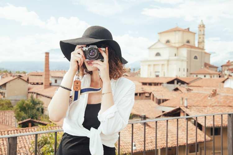 migliori turisti per l'Italia sono gli svizzeri