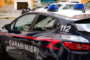 ostia carabinieri