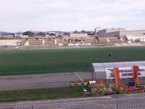Stadio Fattori: necessarie somme ingenti per la messa in sicurezza dell'impianto sportivo comunale