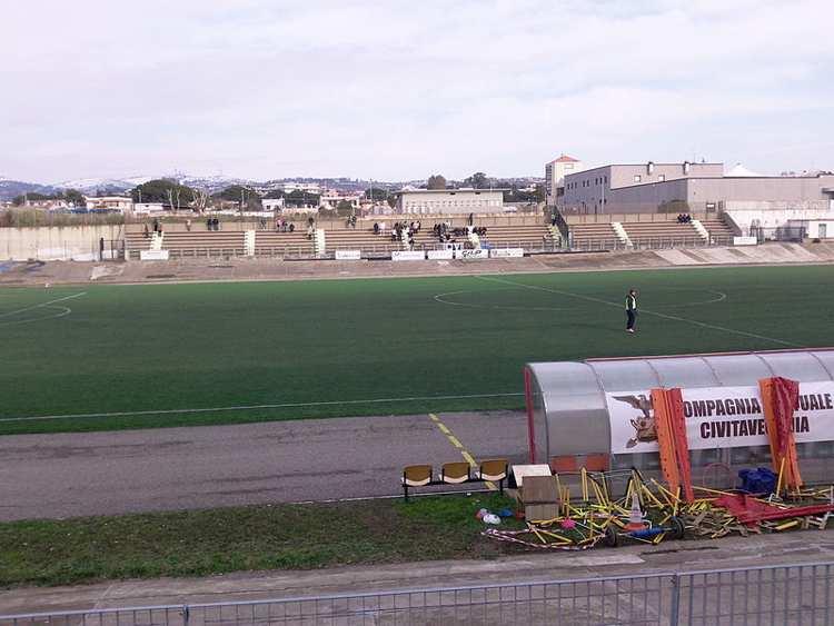 impianto sportivo comunale