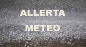 Maltempo: allerta meteo per temporali codice giallo su tutta regione da domani mattina e per 36 ore