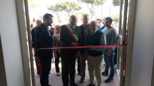 Fiumicino, Consegnati al Comune i locali dove sorgerà il Museo del Sax