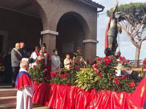 Fiumicino, Al via le celebrazioni di San Giorgio