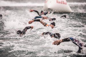 A Fiumicino il Triathlon Sprint