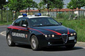 Controlli sul Litorale Romano: cinque arresti