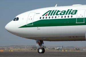 Fiumicino, L'amministrazione solidale con i lavoratori di Alitalia