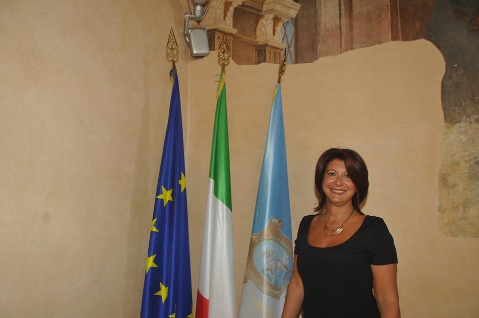 Angela Santaniello