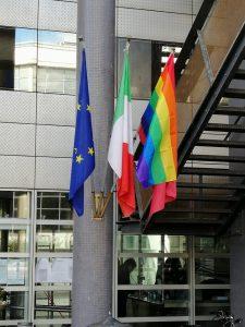 Fiumicino, Giornata internazionale contro l'omofobia: il Comune si unisce alla battaglia