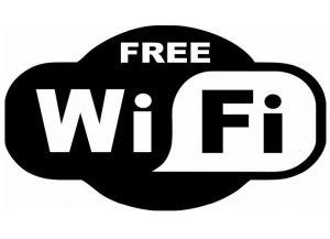 Fiumicino, Wi-fi gratuito sul territorio