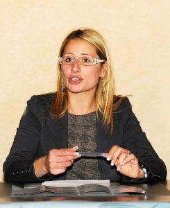 """Anzio, Laura Nolfi: """"Sconcertante campagna pubblicitaria sono per qualche follower in più"""""""