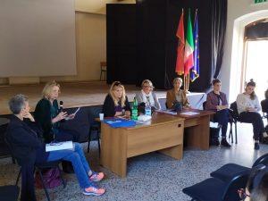 """Fiumicino, Presentato il progetto """"Perfetto Migliorabile"""""""