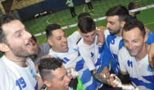 Anzio, Storica promozione in serie B per la pallavolo: le parole del sindaco De Angelis