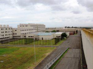 Civitavecchia, Alta tensione in carcere, sequestro lampo di un agente di polizia: la denuncia del SAPPE