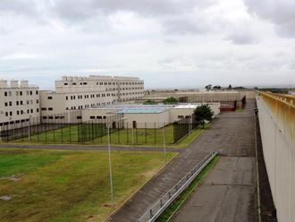 carcere civitavecchia