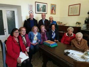 Anzio, l'Ordine Francescano Secolare festeggia 125 anni