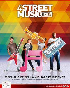 """Fiumicino, In arrivo lo """"Street Music Festival"""""""