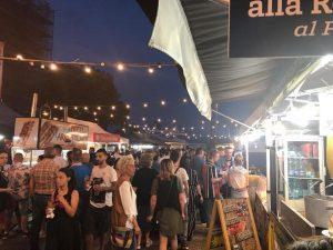 """Anzio, Grande successo per il """"Il Festival dello Street Food"""": oltre sedicimila presenze in tre giorni"""