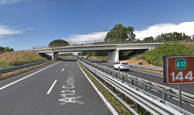 riapre il ponte di via della Muratella