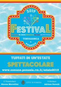 Pomezia e Torvaianica in Festival: Al via all'estate tra eventi, musica e cultura