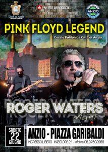 Anzio, Sant'Antonio di Padova: in arrivo i Pink Floyd Legend