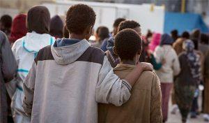 Fiumicino, Richiedenti asilo: approvato il regolamento per la gestione del registro