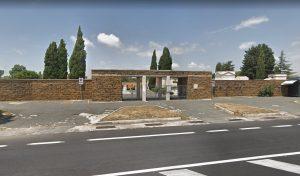 Fiumicino, Cimitero Palidoro senza acqua: le parole dell'assessore Anselmi