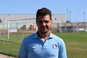 Anzio Calcio, Simone Rizzaro rinnova: difenderà i pali nella stagione 2019/2020