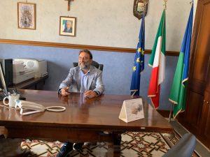 """Nettuno, Il sindaco Coppola fa visita all'asilo nido comunale """"Il Germoglio"""""""