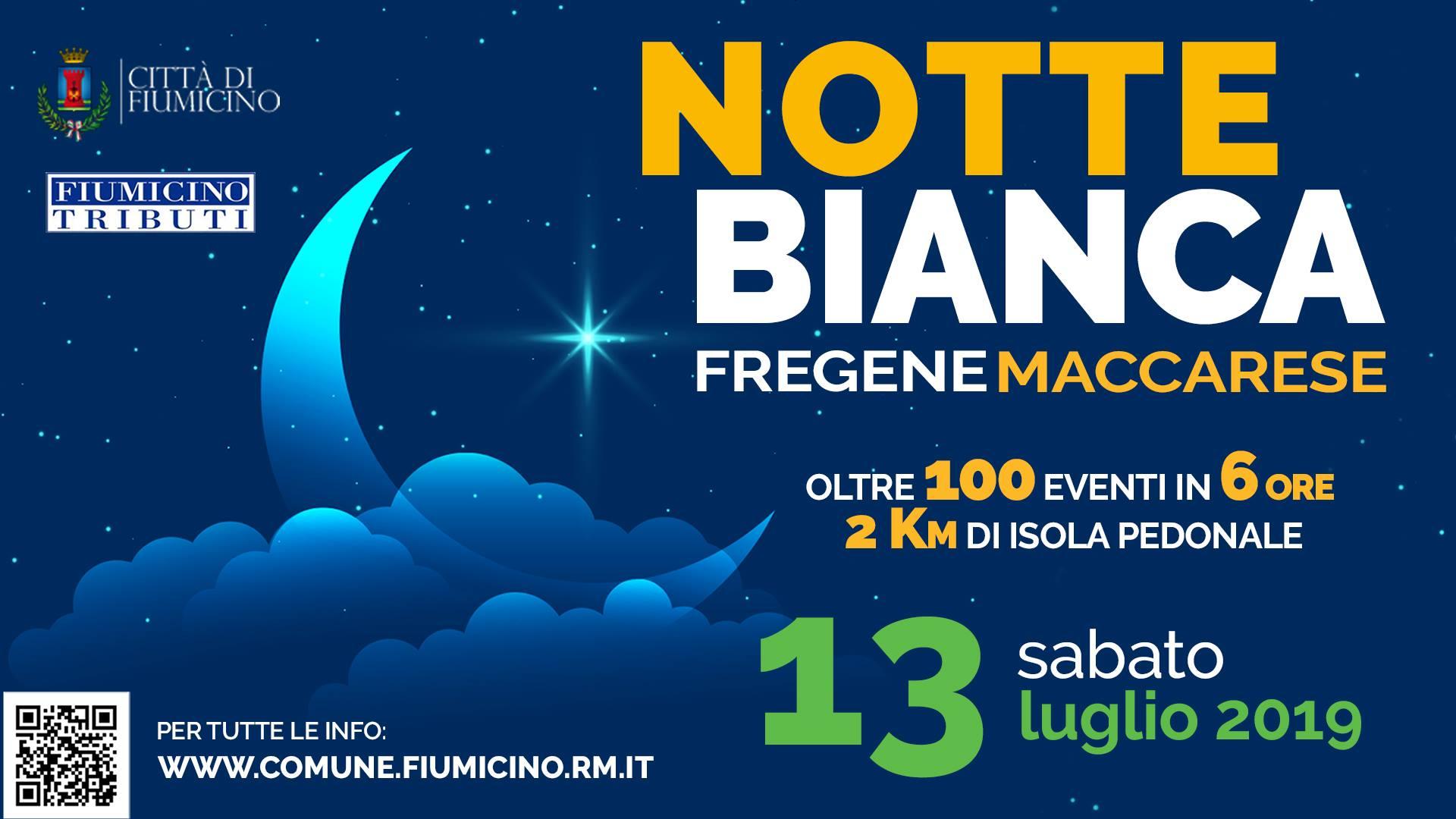 Notte Bianca