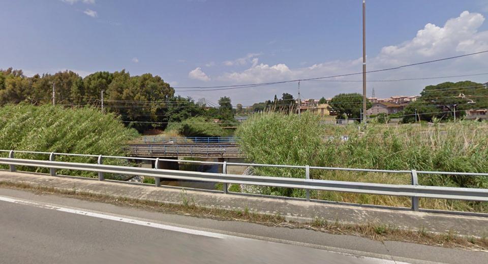 Fiumicino, Sostituzione del ponte su Rio Palidoro: convocata una conferenza di servizio