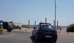 Ostia, Controlli sulle spiagge: arresti e denunce