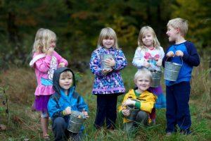 Fiumicino, Il Comune al servizio dei più piccoli