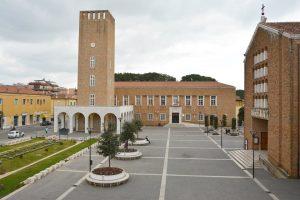 Pomezia, Responsabile scientifico del Museo civico archeologico Lavinium e dell'Area archeologica: il bando