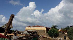 Fiumicino, Stato di calamità naturale: arrivata la firma di Zingaretti