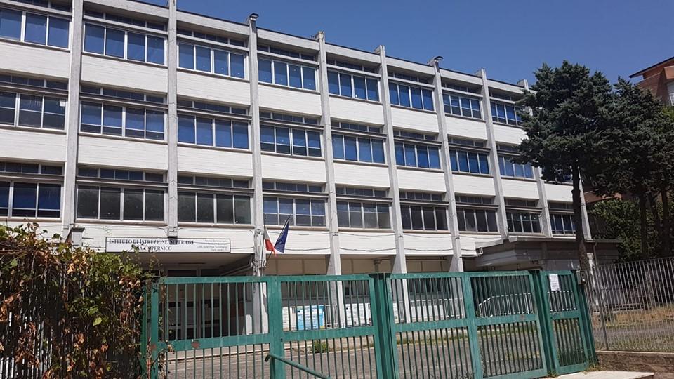 Scuola Copernico