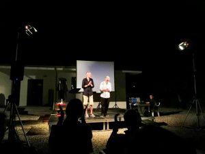 """Fiumicino, Festival della Legalità: """"Tortora una storia semplice"""""""