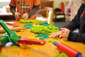 Fiumicino, Asili nido e materne comunali: il calendario scolastico