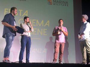 Fiumicino, Festa del Cinema di Fregene: oltre 500 le presenze