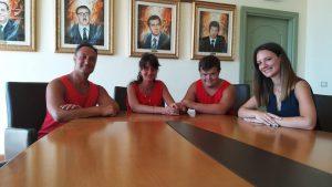 Anzio, Ennesima operazione di salvataggio in mare: le parole del sindaco
