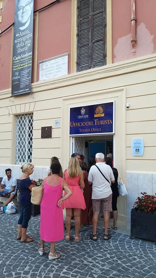 ufficio del turista