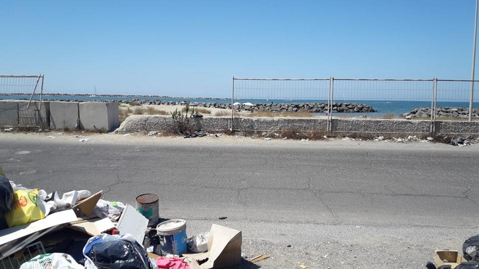 Fiumicino, Messa in sicurezza del Porto Turistico: le parole del sindaco