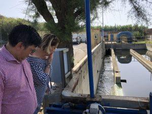 Nettuno, Depurazione delle acque: continuano i controlli