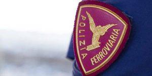 Ladispoli, Attraversano i binari: scattano le sanzioni