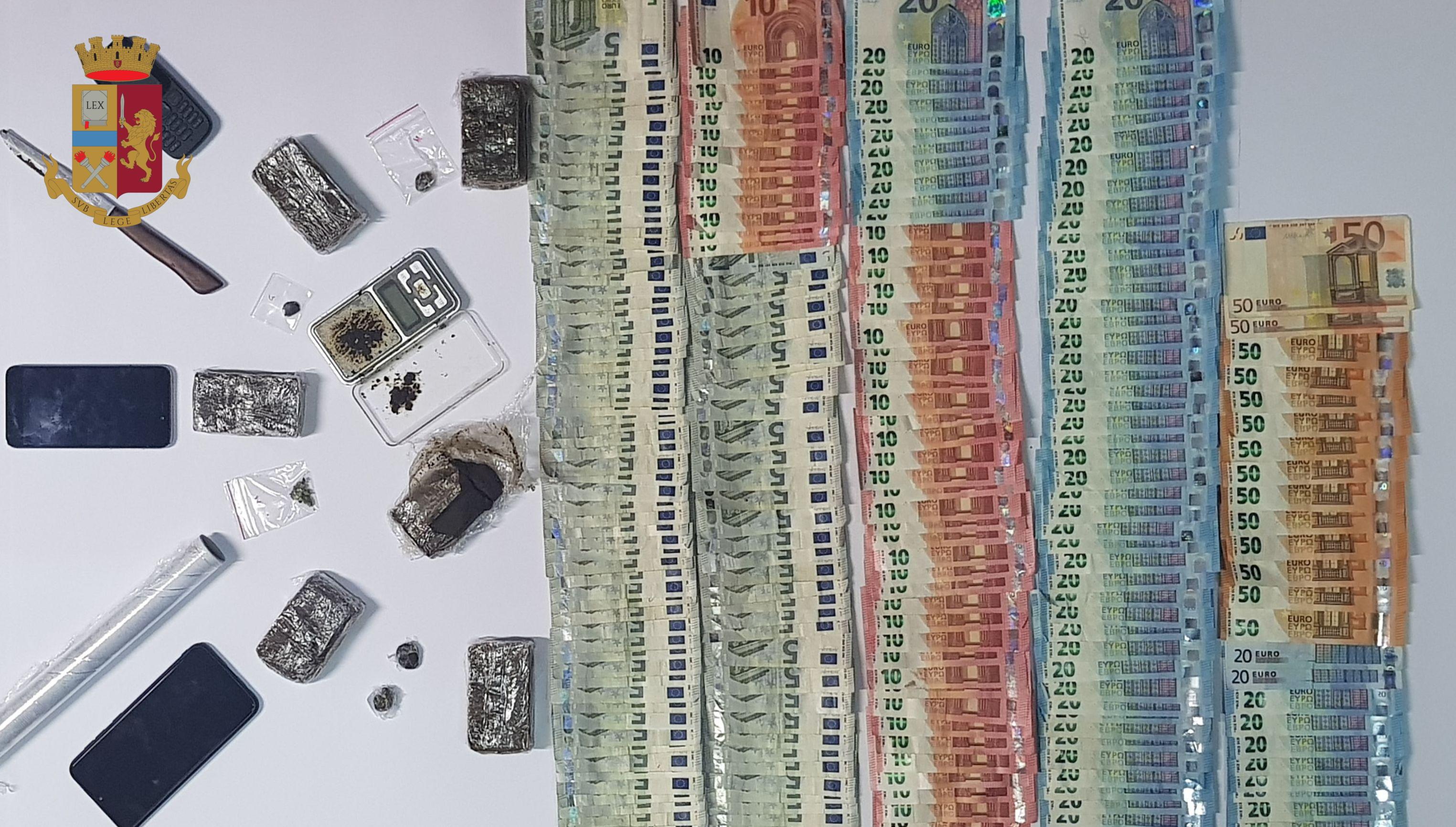 ostia-droga-denaro