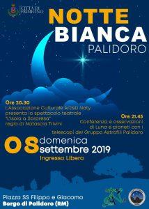 """Fiumicino, """"Notte Bianca dei borghi"""": il programma"""